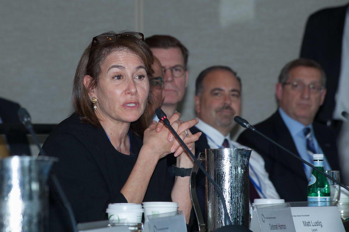 Deborah Harmon (Artemis Real Estate Partners)