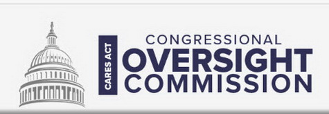 Congressional Oversight Commission logo