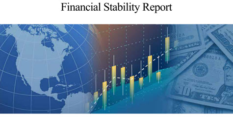 The Fed - 2020 Financial Stablity Report